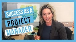 Project Management Tips - How to be a Great Project Manager