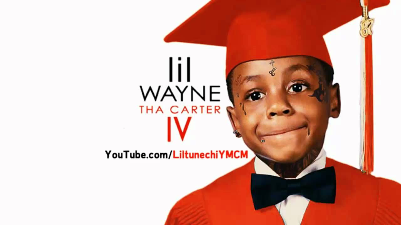 lil wayne up up amp away tha carter iv youtube