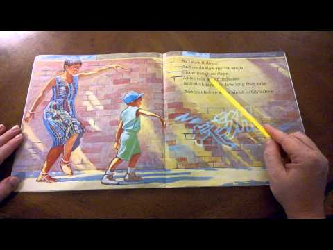 Kindergarten Read aloud Jonathan and His Mommy by Irene Smalls
