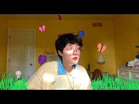Idontwannabeyouanymore - Billie Eilish (cover)