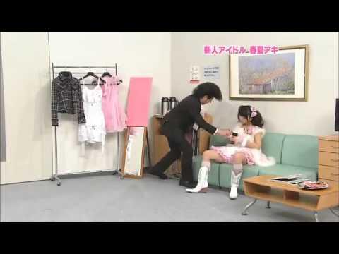 Funny Akicha (Takajo Aki)  JKT48 - Kepribadian Ganda