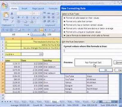 how to change the name in legend in excel 2010