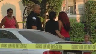 """""""Worst apartment complex in the city of Fresno;"""" 18-year-old one of two dead after triple-shooting"""
