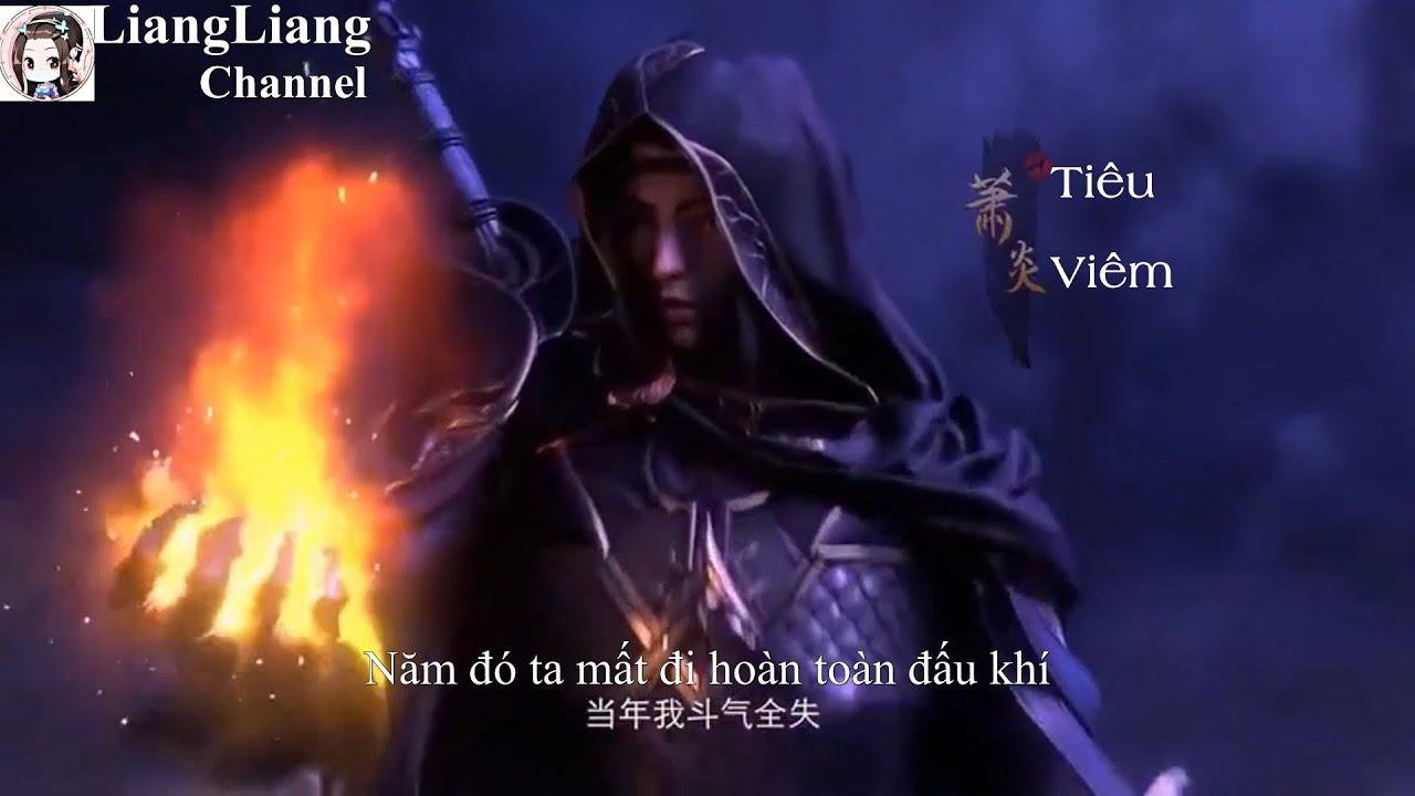 Đấu Phá Thương Khung – Trailer Phần Cuối Vietsub