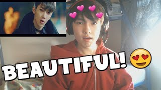UP10TION - WILD LOVE MV REACTION +SHOUTOUTS [WHAT IS HIS NAME!]
