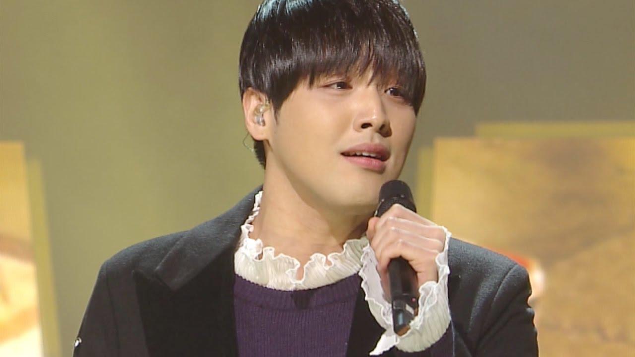 《Debut Stage》 HeeJun Han (한희준) - Think of you (생각나) @인기가요 ...