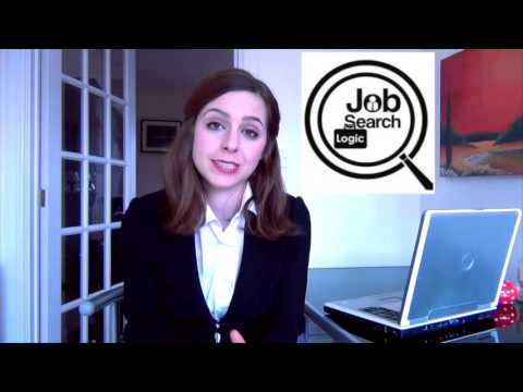 Job Search Logic - Testimonial from www.newcodelogic.com