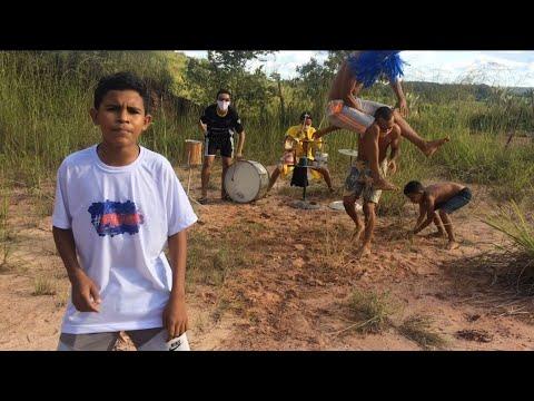 FUNDO DE QUINTAL OFC - Believer (Vídeo Oficial)
