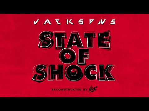The Jacksons – State Of Shock (Redux) **No Mick Jagger**