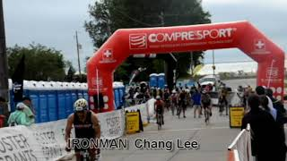 Ironman Racine, WI 2017(updated)