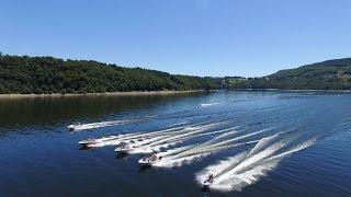 Summer holiday Molenaars 2016 - Bort les Orgues - Lac de Bort