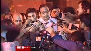 2011 Mumbai attacks BBC report