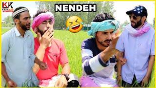 Nendeh Zameendari   Domicile Law    370   35A   Future Effects. Funny video by kashmiri Kalkharabs