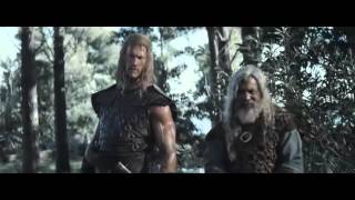 Викинги 2014 смотреть онлайн в хорошем качестве. Фильм. Русский трейлер