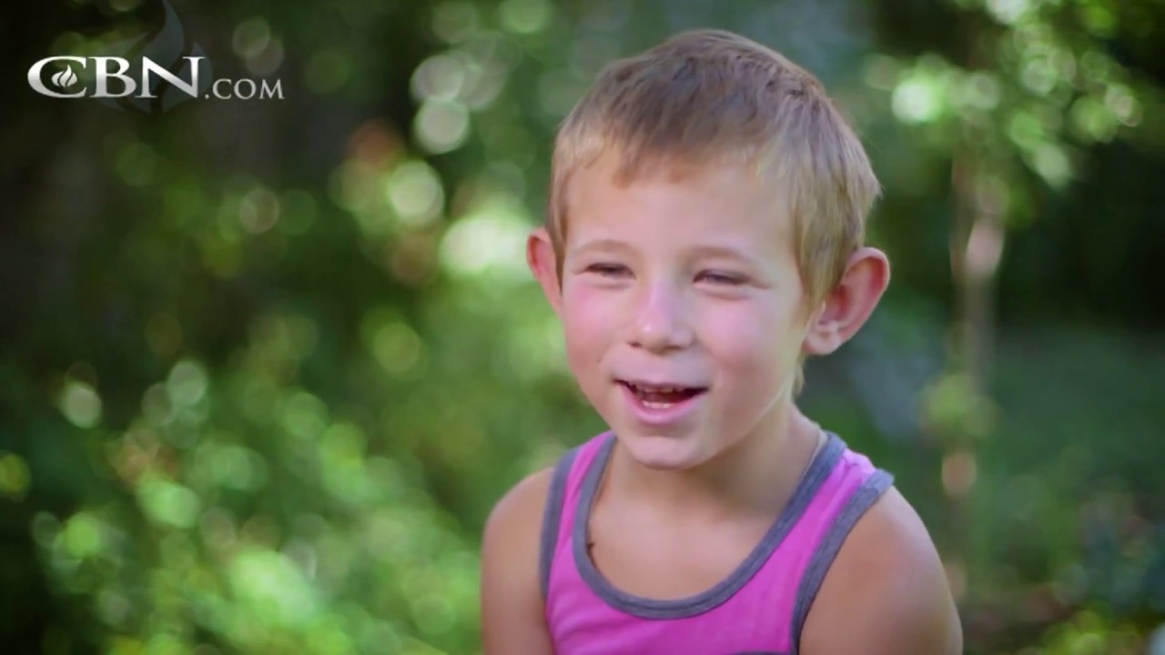 Saving a Child's Life from a Deadly Disease - YouTube