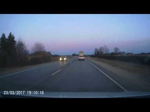 Tallinn-Tartu maantee idikad