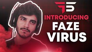 Introducing FaZe Virus - #FaZe5 Winner