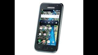 Samsung Galaxy S GTI9000 Probl…