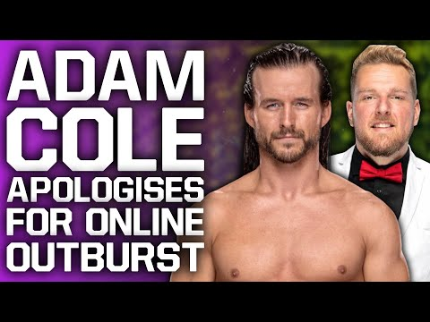 adam-cole-apologises-for-online-outburst-|-wwe-raw-women's-champion-officially-decided