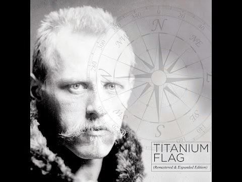 Colin Harper - Greenland: East to West from TITANIUM FLAG