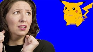 A Russian Woman Says She Was Raped...By A Pokemon