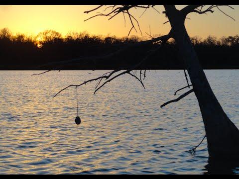 YoYo Fishing For Catfish ~ Avoyelles Parish, Louisiana