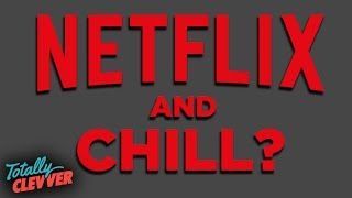 Netflix and Chill?! Top 2015 Slang Words! (Totally Clevver)