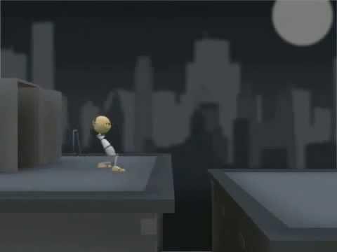 Animation Mentor - Progress Reel Class 2