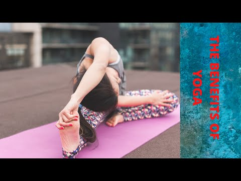 The Benefit Of Yoga | Yoga poses |