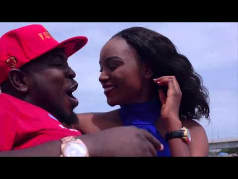 Big Terry Ft MC Galaxy - Loving You (Official Video)