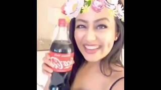 Coca cola Tu - DubSmash - Neha Kakkar - selfie Video - Tony Kakkar ft. young Desi