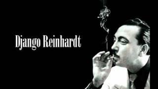 Minor Swing   Django Reinhardt & Stéphane Grappelli