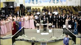 Baixar Cinema Paradiso | Monte Cristo Coral e Orquestra | Músicos Para Casamento