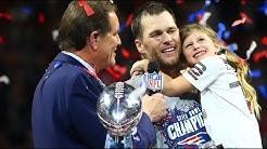 Ein Super Bowl der Rekorde