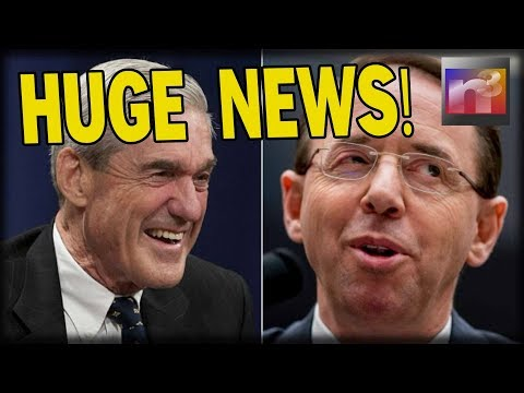 HUGE NEWS! Mueller Investigation now in JEOPARDY after GENIUS thing Paul Manafort just did!