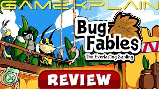 Is Bug Fables the