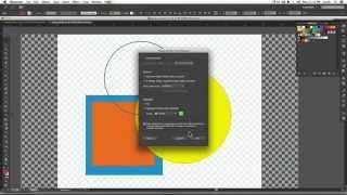Illustrator Basics: Shape Builder Tool