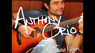 Download Anthony Orio - Those Nights,These Days (Official Lyric Video) Mp3 and Videos