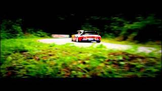 FxPro Girls and the WRC 2010, by forex broker FxPro