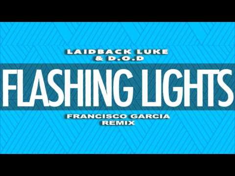 Lidback Luke & D.O.D - Flashing Lights (Francisco Garcia Hardstyle Remix)