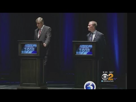 Connecticut Governor Race A Dead Heat, New Poll Shows