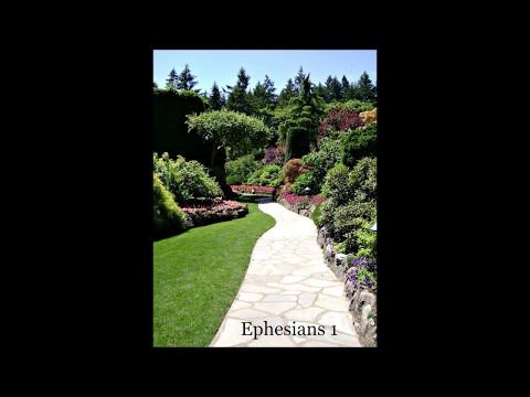 Praying the Epistles:  Ephesians 1