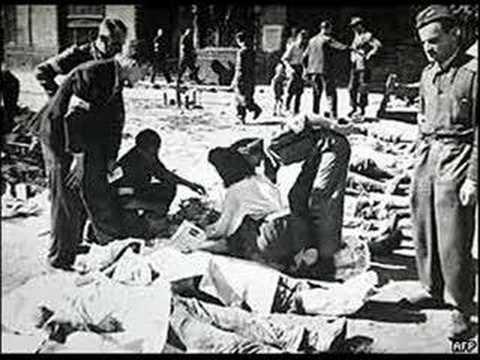 Warsaw Uprising of 1944 - Poland