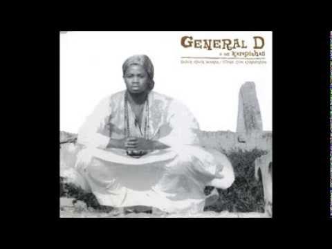 General D & Os Karapinhas - Black Magick Woman (ft. Sam)