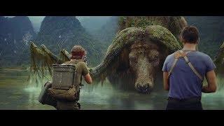 Quái thú rừng sâu ✔Phim Chiếu Rạp Hay Nhất 2019 - [ Phim Thuyết Minh HD]