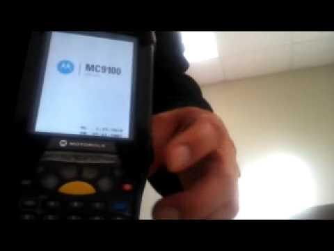 Vote No on : Motorola MC-9090 Cold and Warm Boot Pro