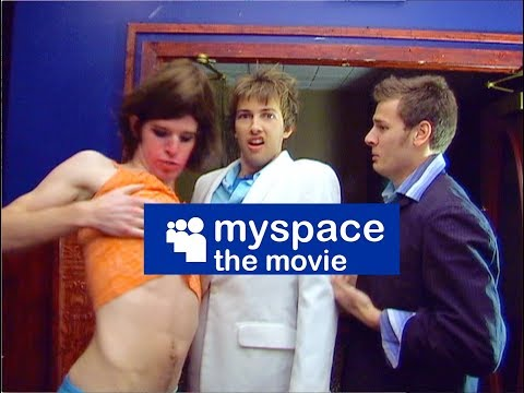 myspace: the movie