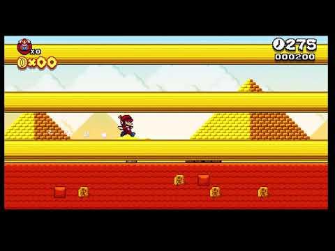 Mario Making Mods