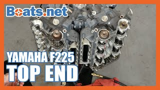 Johnson 6HP Carburetor Rebuild | 1978 Johnson Outboard Carb