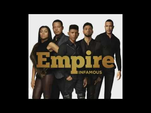 Empire Cast, Mariah Carey & Jussie Smollett - Infamous